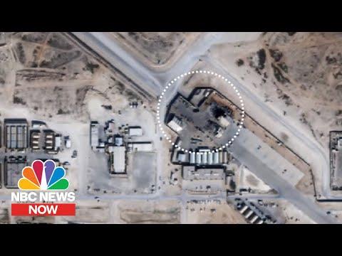 New Satellite Images