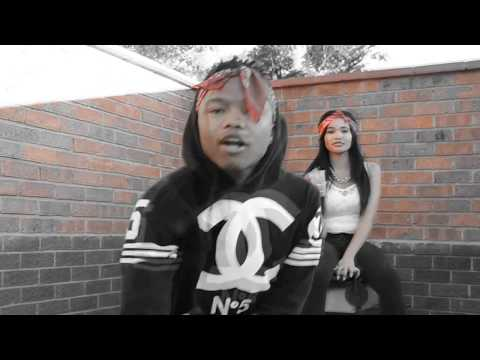 Brenny  My Clique Dead Official Music Video