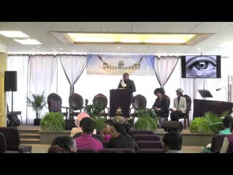 Apostolic Preaching – Hannah's Tears
