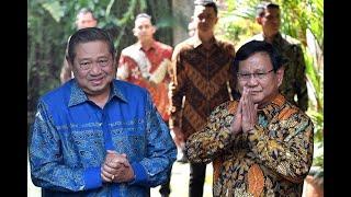 Kicauan SBY di Twitter Bakal Ditindaklanjuti Gerindra