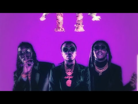 Migos - Moving too fast Screwed and Chopped DJ DLoskii