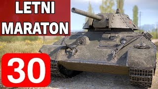 PANTHER/M10 - BITWA NA ŁUKU KURSKIM (30)  - World of Tanks