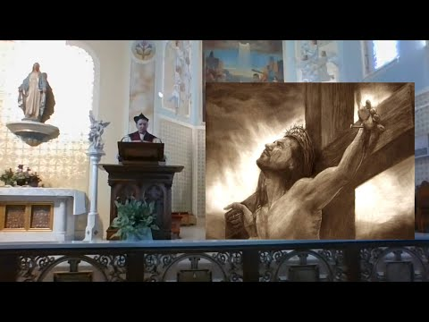 Fr. Altman: Freedom, Socialism and Sharing in the Sufferings of Christ