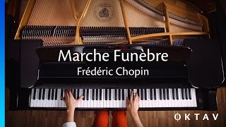 Chopin - Marche Funèbre (Funeral March) Piano Solo