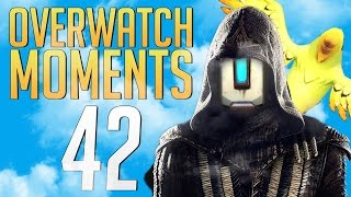 Overwatch Moments #42