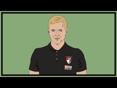 Why Eddie Howe is Reminiscent of Pep Guardiola
