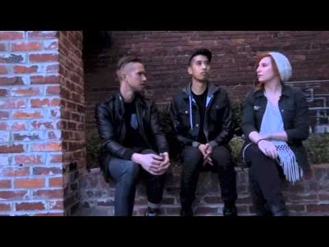Interview with Sir Sly
