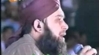 Owais raza qadri Paigham Saba Layi Hain Mehfil at Rahim yaar khan 2006