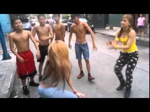 MOCHA GIRLS VS ZAITO,SHEHYEE,SMUGGLAZ ( BOY BASTOS EDITION )