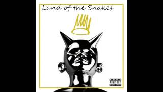 J.Cole: Land of the Snakes