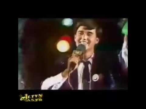Türkmenistanın Cumhurbaşkanı Saparmurat