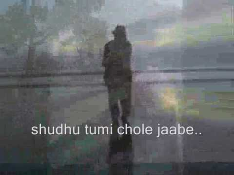 Ami Brishti Dekhechi.. Anjan Dutta..covered.