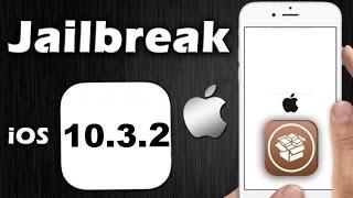 iOS 10.3.1 Jailbreak - How to Jailbreak iOS 10.3.1/10.3.2 - Cydia 10.3.1 (2017)