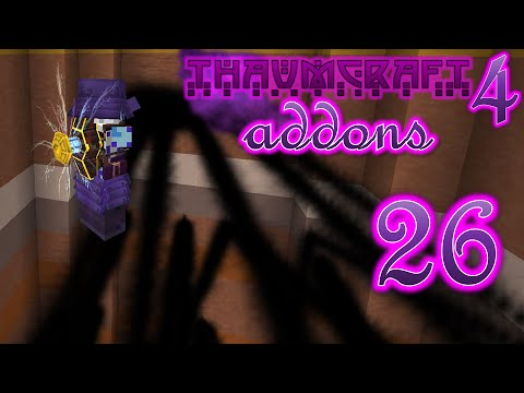 Minecraft - Thaumcraft 4 Addons #26 - Shadowbeam Focus