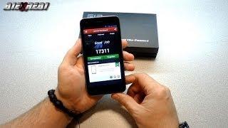 Elephone P7 mini обзор не дорогого но производительного смартфона review