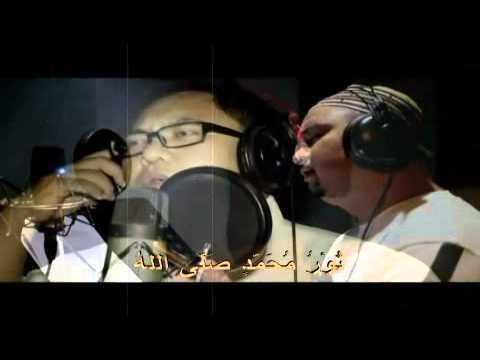 MUNAJAT-Nazrey Johani Ft Amin Wali & Aisy Qushayyi