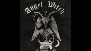 Angel Witch - Sweet Danger - three track 12 inch. 1980