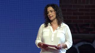 I was sex trafficked for years. Brothels are hidden in plain sight. | Casandra Diamond | TEDxToronto