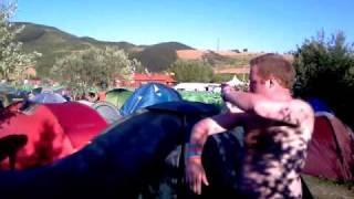 camping ezcaba