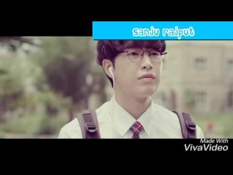 New Song Korean Mix Version Je Tu Na Milya Song Beautiful Song