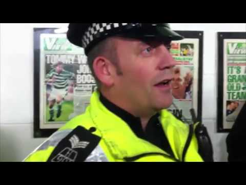 Police harass Green Brigade over Roll Of Honour