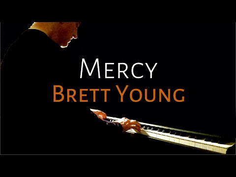 Mercy | Brett Young (piano cover) [BEYOND THE SONG] Scott Willis Piano