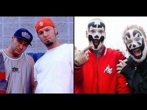 The Iron Sheik Brokers a Peace Treaty Between Limp Bizkit and Insane Clown Posse Mp3
