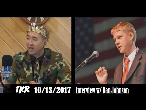 Interview with Dan Johnson