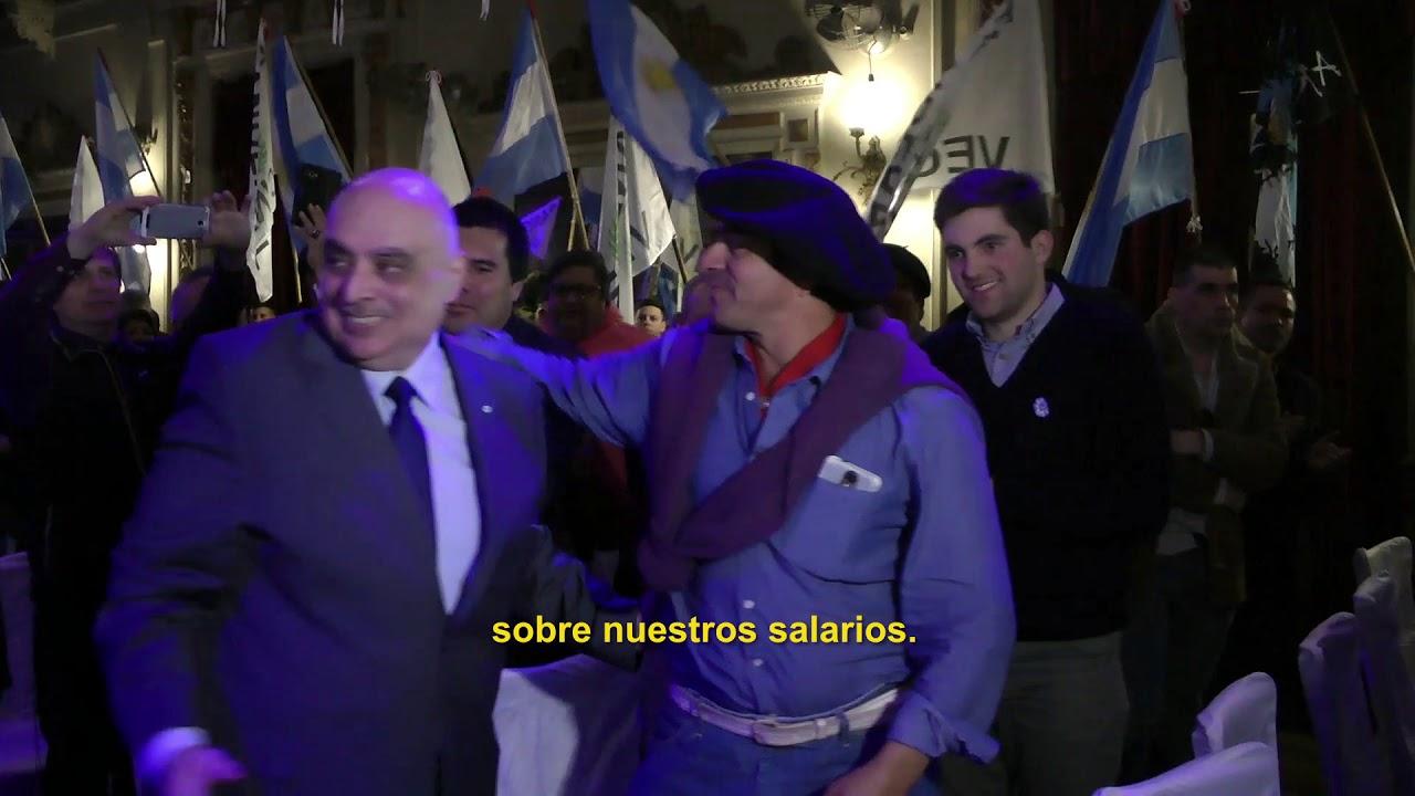 Biondini-Venturino: Basta de impuestos abusivos (Spot TV)