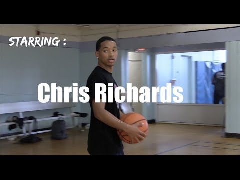 "Chris Richards ""Product of My Environment"" Ep. 1 PREVIEW"
