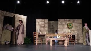 The INN at BETHLEHEM - Part 2 - 12/2/17