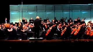 region xxvii 27 hs symphony karelia overture waltz from sleeping beauty west side story