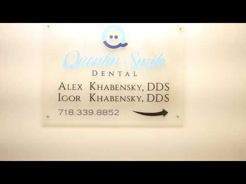 Morning commute to Quentin Smile Dental