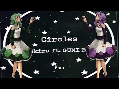[JubyPhonic+Rachie Duet Mix] Circles