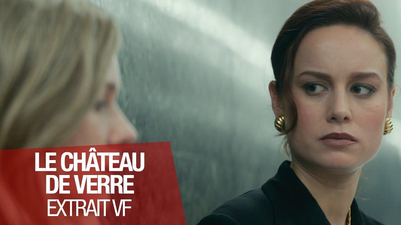 """LE CHÂTEAU DE VERRE - Extrait 2 """"Vision"""" - VF"""