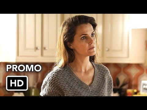 The Americans 6x09 Promo