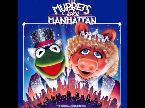 The Muppets Take Manhattan - Together Again