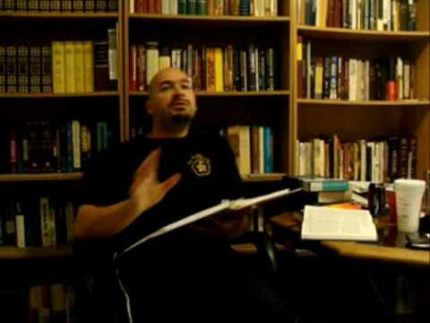 "Response to GBFNorwalks ""Why Calvinism is Fatalism..."