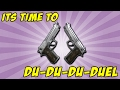 HOW TO USE THE DUALIES