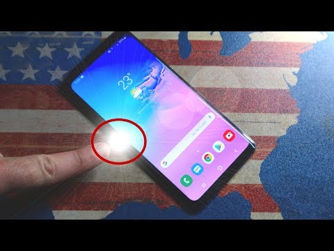 Samsung EXPOSES this forgotten feature on the Galaxy One UI Note 9, S9 and S10!
