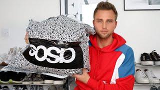 Huge Men's ASOS Try-On Haul | Loungewear 2020 | Men's Fashion