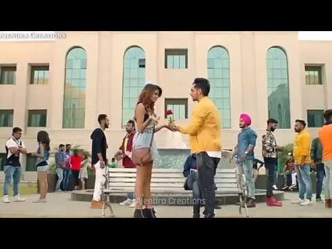 Keh Du Tumhe Ya Chup Rahu #new Punjabi Virsion | Whatsaap States | Amazing Video| #proposeday