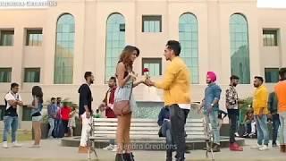 keh du tumhe ya chup rahu #new punjabi virsion | whatsaap states | amazing video| #proposeday
