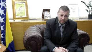 Jusko: Cilj nam je da u januaru 2018. ugasimo analogni signal u BiH (VIDEO)