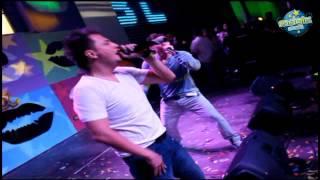 Rocko & Blasty - GIRA AGOSTO - SETIEMBRE 2012 - PERÚ