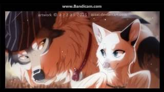 Anime Wolves ~ 7 Years Old