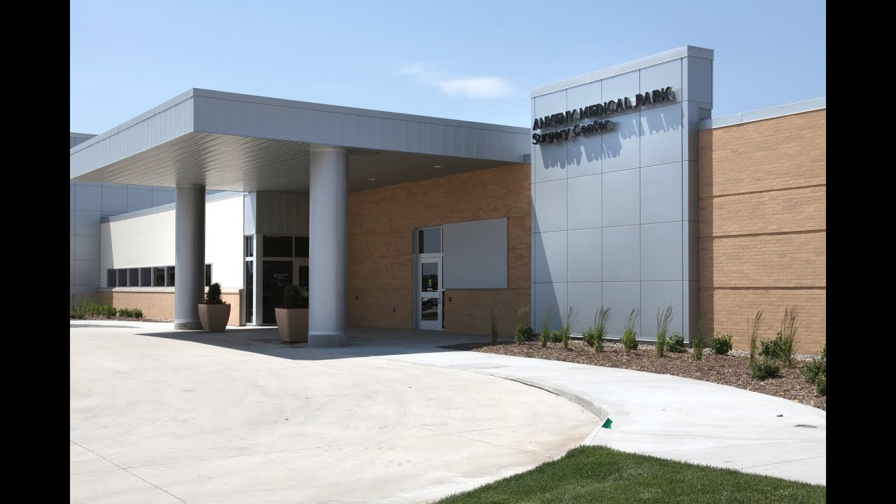UnityPoint Health Physical Therapy - Ankeny Medical Park