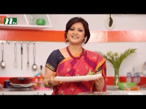 Today's Kitchen (Food Program) | Episode 16 | Healthy Dishes or Recipes