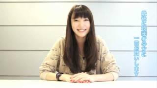 東京俳優市場2011冬 第3話 bキャスト 飯豊まりえさんインタビュー