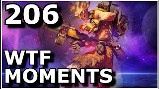 Heroes of the Storm - Legendary and Amusing WTF Minutes # 206  | NewsBurrow thumbnail